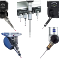 CMM-Manager Supported Probes